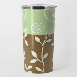 VINERI | brown sage Travel Mug