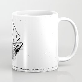 ADVENTURE WHALE Coffee Mug