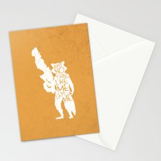 What's a Raccoon? Stationery Cards
