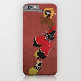 Sora iPhone Case