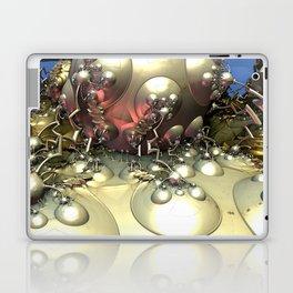 kettle of enormity Laptop & iPad Skin
