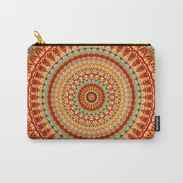 Mandala 315 Carry-All Pouch