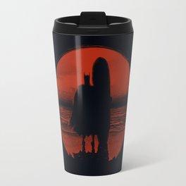 WAITING Travel Mug