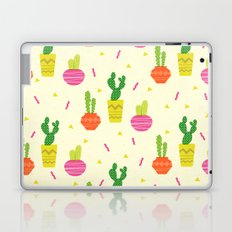 Cactus Bright Laptop & iPad Skin