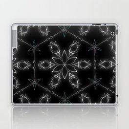 A Sprig of Sixes and Sevens  Laptop & iPad Skin