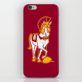 USC iPhone Skin