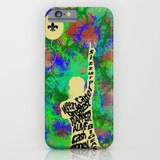 weezy! iPhone 6s Slim Case