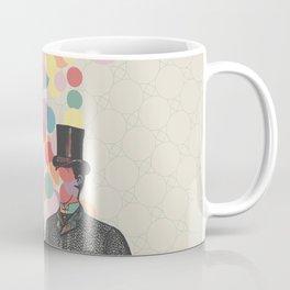 Pleased To Meet You Coffee Mug