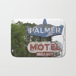 Palmer Motel Bath Mat