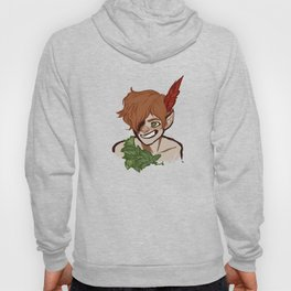 an awfully big adventure Hoody
