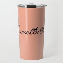 sweetbitter Travel Mug