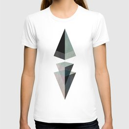 Solids Invasion T-shirt