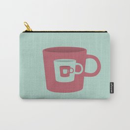 Lord of the mugs Carry-All Pouch