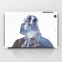 vader iPad Cases featuring Vader by O   N   E
