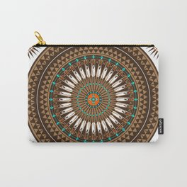 Pow Wow (Wacipi) Carry-All Pouch