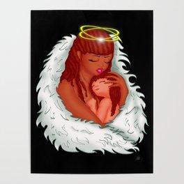 Angel's Love Poster