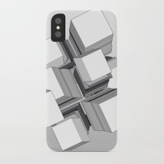 Alveus iPhone X Slim Case