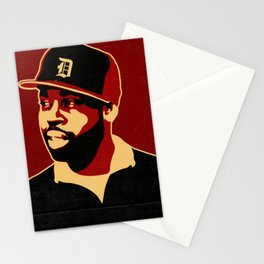 J DILLA---ARTWORK Stationery Cards