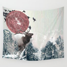 The Nature of Analysis Wall Tapestry