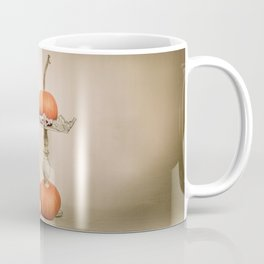 Autumn Pumpkin Coffee Mug