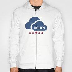 Rainy Rouen (2) Hoody