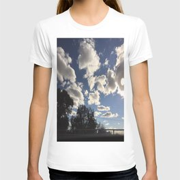 Clouded T-shirt