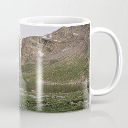 Summit Lake Coffee Mug