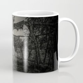 The Witch Circle Coffee Mug