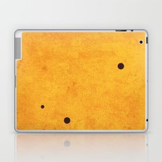 Sun - Sun Spots Laptop & iPad Skin