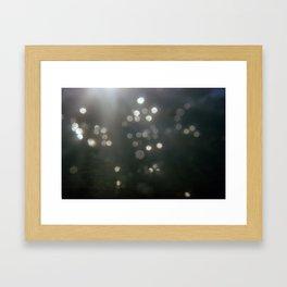 OceanSeries20 Framed Art Print