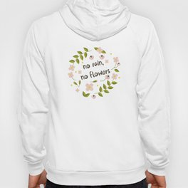The Inspirational Quote IV Hoody