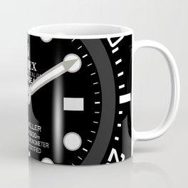 Rolex Deepsea 116660 - Black Dial Coffee Mug