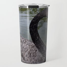 Black Swan 2 Travel Mug