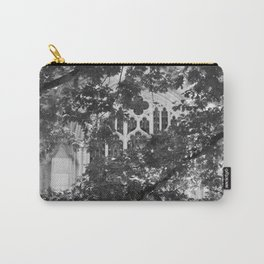 Chapel Branches Carry-All Pouch