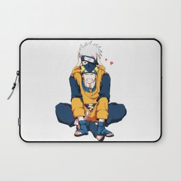 Naruto Laptop Sleeve