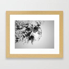 Kelso Cosmetics Framed Art Print