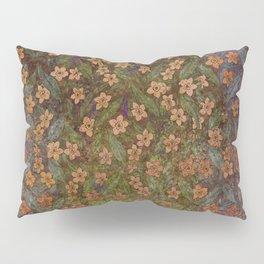 Grenada Floral 2 Pillow Sham