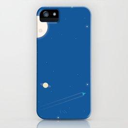 Rocket #2 iPhone Case