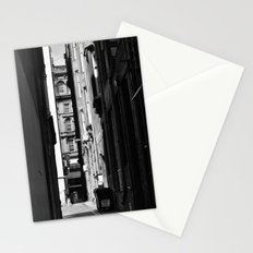 Glasgow architecture Stationery Cards