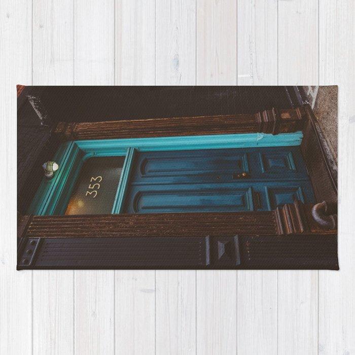Brooklyn Door Rug