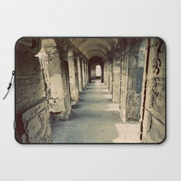 Going the Distance Laptop Sleeve
