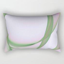 CropCirclesThirtyThree Rectangular Pillow