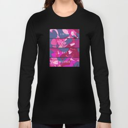 Listen Up Gay Wizards Long Sleeve T-shirt