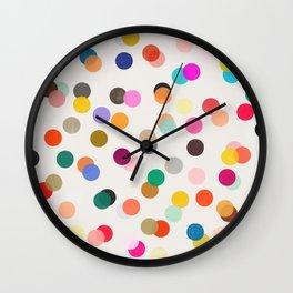 stories 1 Wall Clock