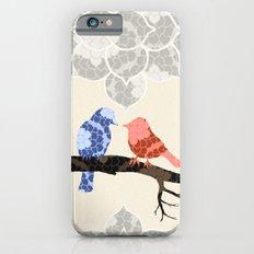 Two Birds Slim Case iPhone 6s