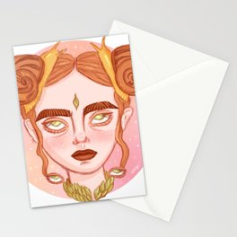 Gstrpd Stationery Cards