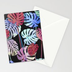 tropical adventure Stationery Cards