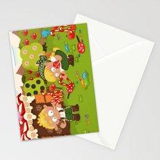 Hansel & Gretel Stationery Cards