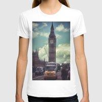 ben giles T-shirts featuring Ben by Christine Workman