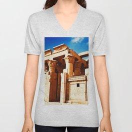 Luxor Unisex V-Neck